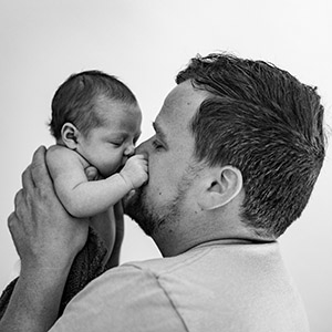 Leistungen Baby-Shooting